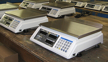 Scale Rental Solutions at Accurate Scale
