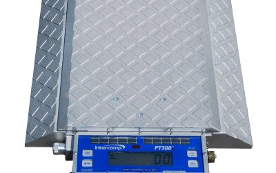 Portable Truck Scale Applications