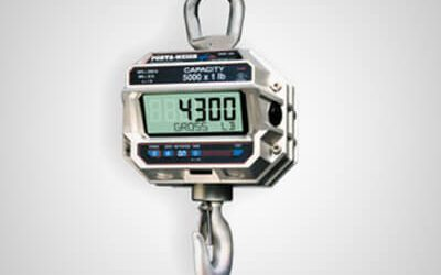 Don't Let Heavy Lifting Weigh You Down: Accurate Scale is Here to Help!