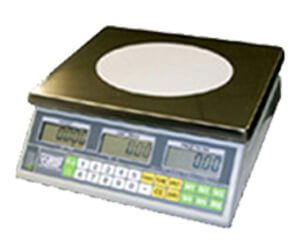 Lab Scales at Accurate Scale