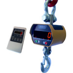 Crane Scales: Your Heavy Duty Weighing Solution
